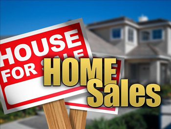 End of Year Slowdown in Home Sales