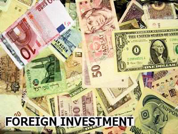 Foreign real estate investment
