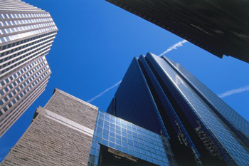 Commercial Real Estate Recovery