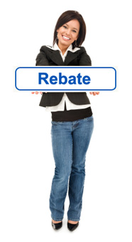 Real Estate Agent Commission Rebate